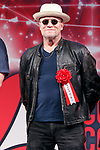 Actor Michael Rooker attends the opening ceremony for the Tokyo Comic Con 2017 at Makuhari Messe International Exhibition Hall on December 1, 2017, Tokyo, Japan. This is the second year that San Diego Comic-Con International held the event in Japan. Tokyo Comic Con runs from December 1 to 3. (Photo by Rodrigo Reyes Marin/AFLO)
