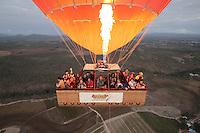 20150922 22 September Hot Air Balloon Cairns