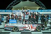 NASCAR Gander RV & Outdoors Truck Series