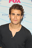 UNIVERSAL CITY, CA - JULY 22: Paul Wesley in the press room at the 2012 Teen Choice Awards at Gibson Amphitheatre on July 22, 2012 in Universal City, California. &copy; mpi28/MediaPunch Inc. /NortePhoto.com*<br />