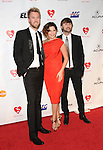 Hillary Scott, Charles Kelley and Dave Haywood of Lady Antebellum at The 2010 Musicares Person of The Year Tribute to Neil Young held at The L.A. Convention Center in Los Angeles, California on January 29,2010                                                                   Copyright 2009  DVS / RockinExposures