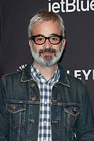 """LOS ANGELES - MAR 24:  Alex Kurtzman at the PaleyFest - """"Star Trek: Discovery"""" And """"The Twilight Zone"""" Event at the Dolby Theater on March 24, 2019 in Los Angeles, CA"""