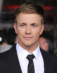 Charlie Bewley attends The world premiere of Summit Entertainment's THE TWILIGHT SAGA: BREAKING DAWN -PART 2 held at  Nokia Theater at L.A. Live in Los Angeles, California on November 12,2012                                                                               © 2012 DVS / Hollywood Press Agency