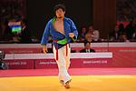 Kohei Soeda (JPN), <br /> AUGUST 29, 2018 - Kurash : Men's 81kg at Jakarta Convention Center Assembly Hall during the 2018 Jakarta Palembang Asian Games in Jakarta, Indonesia. <br /> (Photo by MATSUO.K/AFLO SPORT)