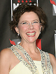 Annette Bening  at The16th Annual Critics' Choice Movie Awards held at The Hollywood Palladium in Hollywood, California on January 14,2011                                                                               © 2010 Hollywood Press Agency