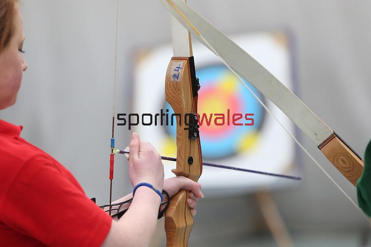 Sport Wales<br /> School Sport Survey 2015<br /> <br /> 09.02.15<br /> &copy;Steve Pope - SPORTINGWALES