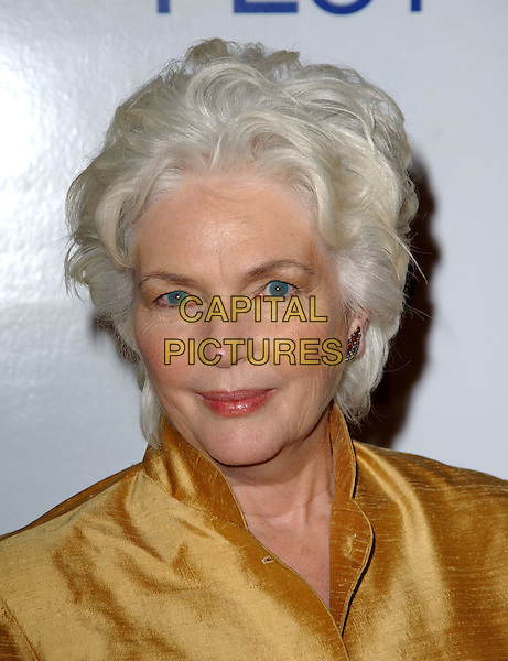 "FIONNULA FLANAGAN.The AFI Fest 2005 Screening of ""Transamerica"" held at The Arclight Theatre in Hollywood, California.  .November 6th, 2005.Ref: DVS.headshot portrait.www.capitalpictures.com.sales@capitalpictures.com.Supplied By Capital PIctures"