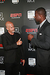 Italo Zucchelli and Dwyane Wade Attend NBA Champ Dwyane Wade Celebrates Book Launch with ESPN The Magazine: A Father First: How My Life Became Bigger Than Basketball at Jazz at Lincoln Center, NY  9/4/12