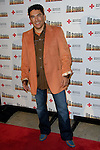 NICK TURTURRO. Arrivals to a special reading of 110 Stories, with proceeds to benefit the Red Cross at the Geffen Playhouse. Los Angeles, CA, USA. February 22, 2010. .