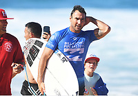 Australia's Joel Parkinson.<br /> 2017 Billabong Pipe Masters, Oahu, Hawaii, USA. World Surf League (WSL). Monday 18 December 2017. &copy; Copyright photo: Andrew Cornaga / www.photosport.nz