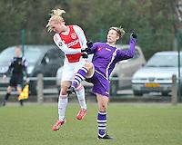 2013.02.23 Beerschot Dames - Ajax Amsterdam
