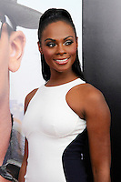 "NEW YORK - JUNE 25:  Tika Sumpter attends the premiere of Tyler Perry's ""Madea's Witness Protection"" at the AMC Lincoln Square Theater on June 25, 2012 in New York City. (Photo by MPI81 / Mediapunchinc) *NORTEPHOTO* **SOLO*VENTA*EN*MEXICO** **CREDITO*OBLIGATORIO** **No*Venta*A*Terceros** **No*Sale*So*third** *** No*Se*Permite Hacer Archivo** **No*Sale*So*third** *Para*más*información:*email*NortePhoto@gmail.com*web*NortePhoto.com*"