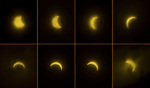 Total Solar Eclipse August, 2017