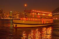 Rosman Ferries