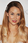 LOS ANGELES, CA - OCTOBER 13: Lauren Conrad. arrives at the 2nd Annual 'Designs For The Cure' gala for Susan G. Komen hosted by Lauren Conrad at the Millennium Biltmore Hotel on October 13, 2012 in Los Angeles, California.