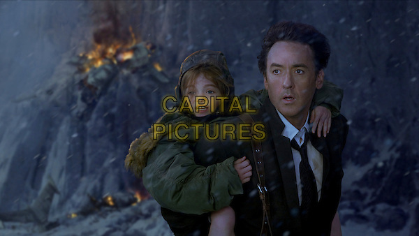 JOHN CUSACK & MORGAN LILY.in 2012.*Filmstill - Editorial Use Only*.CAP/FB.Supplied by Capital Pictures.