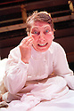 Fiz Marcus in A kind of Alaska by Harold Pinter part of a double bill with Me and My Friend opens at the Orange Tree Theatre Richmond on 14/6/02  pic Geraint Lewis