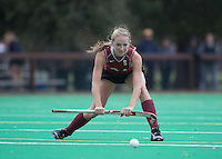 STANFORD, CA - November3, 2011 :Shannon Herold during the Stanford vs. Appalachian State opener of  the  NorPac Championship at the Varsity Turf on the Stanford campus Thursday afternoon.<br /> <br /> Stanford defeated Appalachian State 7-0.