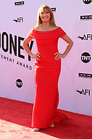 HOLLYWOOD, CA - JUNE 7: Jane Seymour at the American Film Institute Lifetime Achievement Award Honoring George Clooney at the Dolby Theater in Hollywood, California on June 7, 2018. <br /> CAP/MPI/DE<br /> &copy;DE//MPI/Capital Pictures