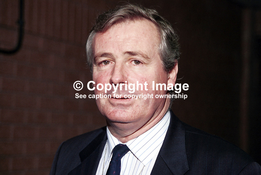 Sir Paul Beresford, MP, Conservative Party, Britain, UK, 1996, Conservative Party, Annual Conference, Bournemouth, 199610265..Copyright Image from Victor Patterson, 54 Dorchester Park, Belfast, UK, BT9 6RJ..Tel: +44 28 9066 1296.Mob: +44 7802 353836.Voicemail +44 20 8816 7153.Skype: victorpattersonbelfast.Email: victorpatterson@mac.com.Email: victorpatterson@ireland.com (back-up)..IMPORTANT: If you wish to use this image or any other of my images please go to www.victorpatterson.com and click on the Terms & Conditions. Then contact me by email or phone with the reference number(s) of the image(s) concerned.