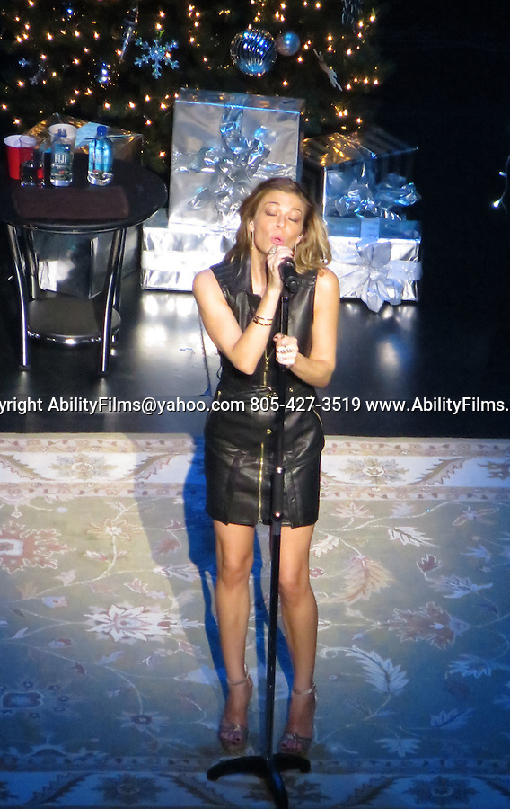 December 5th 2012  Exclusive <br />