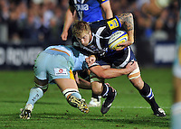 Bath v Northampton Saints : 14.09.12