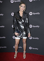 07 February 2019 - Westwood, California - Lele Pons. Spotify &quot;Best New Artist 2019&quot; Event held at Hammer Museum. <br /> CAP/ADM/PMA<br /> &copy;PMA/ADM/Capital Pictures