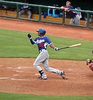 Jacob Scavuzzo - 2014 AIL AIL Dodgers (Bill Mitchell)
