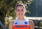 UTRECHT -   EVA DE GOEDE , trainingsgroep Nederlands team hockey.   COPYRIGHT  KOEN SUYK