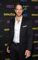 NEW YORK, NY - SEPTEMBER 27: Sean Kleier from the cast of 'Younger'  attends the 'Younger' Season 3 and 'Impastor' Season 2 New York premiere party at Vandal on September 27, 2016 in New York City.   Photo Credit: John Palmer/MediaPunch