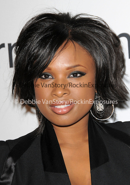 Jennifer Hudson at The Clive Davis / Recording Academy Annual Pre- Grammy Party held at The Beverly Hilton Hotel in Beverly Hills, California on February 07,2009                                                                     Copyright 2009 Debbie VanStory/RockinExposures