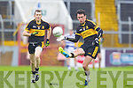 Ab=mbrose O'Donovan Dr. Crokes in action against  Castlehaven in the Munster Senior Club Final at Pairc Ui Caoimh on Sunday