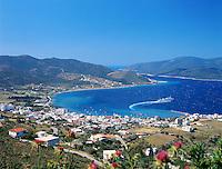 Greece (Euboea / Évia Island)