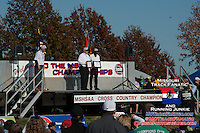 MSHSAA Officials of the Year 2013MOStateXC