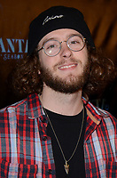 "ATLANTA, GA - FEBRUARY 26: Dylan Cheek attends a screening of FX's ""Atlanta, Robbin' Season"" at Starlight Six Drive In on February 26, 2018 in Atlanta, Georgia.(Photo by Tonya Wise/FX/PictureGroup)"