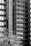 Lloyd's Of London 06 - Lloyd's of London building, Leadenhall St, London, EC3, England, UK