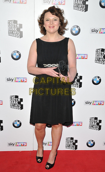 LONDON, ENGLAND - JUNE 07: Monica Dolan attends the South Bank Sky Arts Awards 2015, The Savoy Hotel, The Strand, on Sunday June 07, 2015 in London, England, UK. <br /> CAP/CAN<br /> &copy;CAN/Capital Pictures