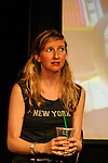 Fearsome at Sketchfest NYC, 2008. Sketch Comedy Festival at the Upright Citizen's Brigade Theatre, New York City.