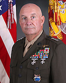 Lieutenant General Thomas L. Conant, USMC, Deputy Commander, U.S. Pacific Command, is a former resident of Jackson, Michigan and a 1975 graduate of Central Michigan University (BSBA) and The Platoon Leaders Course. He graduated from The Basic School in 1976 and subsequently was designated a Naval Aviator in 1977. He has a Masters of Military Studies with Honors in Defense Management (Program and Acquisition Management) from American Military University. He has commanded HMLA-167; Marine Aircraft Group 36; and served as Commanding General of Training Command; Deputy Commanding General of Training and Education Command and Commanding General, 3d Marine Aircraft Wing. Lieutenant General Conant has served in 1st Marine Aircraft Wing, 2nd Marine Aircraft Wing, 3rd Marine Aircraft Wing, and 4th Marine Aircraft Wing as an AH-1W and UH-1N Assault Support Helicopter Pilot. His staff duties have been as a Rotary Wing Monitor Headquarters Marine Corps (HQMC); Aide-de-Camp Commanding General Marine Forces Atlantic/II Marine Expeditionary Force; Faculty Advisor, USMC Command and Staff College; Joint Chiefs of Staff, J8; and Branch Head Aviation Plans, Programs, and Budget, Department of Aviation.  Lieutenant General Conant's General Officer staff tours have included Assistant Deputy Commandant for Aviation, Department of Aviation, HQMC; Assistant Deputy Commandant for Programs and Resources, HQMC; and Director, Capabilities Development Directorate, Marine Corps Combat Development Command and Director for Strategic Planning and Policy (J5), U.S. Pacific Command.  Lieutenant General Conant has participated in various operations overseas to include: noncombatant evacuation operations in Liberia (Operation Sharp Edge), contingency operations in Haiti (Operation Support Democracy) and peacekeeping operations in Somalia (Operation Restore Hope and UNOSOM) and combat operations in Operation Iraqi Freedom and Operation Enduring Freedom.  Lieutenant General Conant is a graduate of the US
