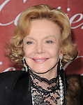 Barbara Sinatra attends the 2012 Palm Springs International Film Festival Awards Gala held at The Palm Springs Convention Center in Palm Springs, California on January 07,2012                                                                               © 2012 Hollywood Press Agency
