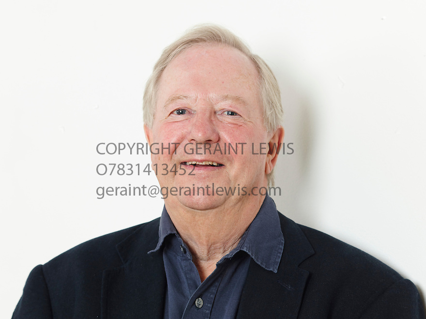 Tim Brooke-Taylor , commedian and writer  who regularily appears in I'm Sorry I haven't a Clue on Radio. CREDIT Geraint Lewis