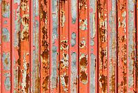 Metal texture background.