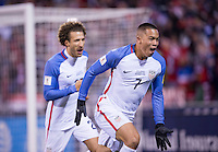 USA Men's Soccer