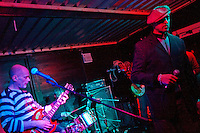 Cocksure, Wagon n Horses Yard, 3rd Mar 2012 Digbeth, Birmingham