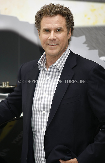 WWW.ACEPIXS.COM . . . . .  ..... . . . . US SALES ONLY . . . . .....November 11 2010, Madrid....Will Ferrell attends 'The Other Guys' photocall at the Santo Mauro Hotel on November 11, 2010 in Madrid, Spain.....Please byline: FAMOUS-ACE PICTURES... . . . .  ....Ace Pictures, Inc:  ..Tel: (212) 243-8787..e-mail: info@acepixs.com..web: http://www.acepixs.com
