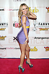 EXXXOTICA EXPO ATLANTIC CITY NJ 2014: FANNY AWARDS PINK CARPET ARRIVALS