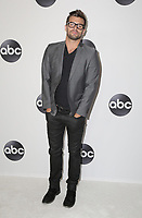 07 August 2018 - Beverly Hills, California - JOSH SWICKARD. ABC TCA Summer Press Tour 2018 held at The Beverly Hilton Hotel. <br /> CAP/ADM/PMA<br /> &copy;PMA/ADM/Capital Pictures