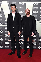 The Script<br /> arriving for the GQ Men of the Year Awards 2019 in association with Hugo Boss at the Tate Modern, London<br /> <br /> ©Ash Knotek  D3518 03/09/2019
