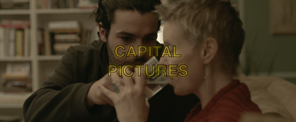 James White (2015) <br /> Christopher Abbott, Cynthia Nixon<br /> *Filmstill - Editorial Use Only*<br /> CAP/FB<br /> Image supplied by Capital Pictures
