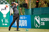Matt Wallace (ENG) during the final round of the Nedbank Golf Challenge hosted by Gary Player,  Gary Player country Club, Sun City, Rustenburg, South Africa. 11/11/2018 <br /> Picture: Golffile | Tyrone Winfield<br /> <br /> <br /> All photo usage must carry mandatory copyright credit (&copy; Golffile | Tyrone Winfield)